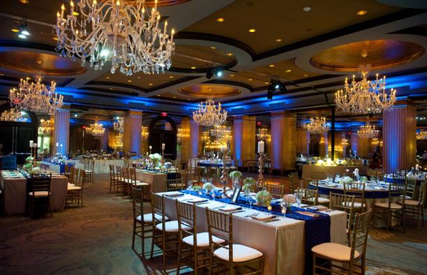 Wedding Linen Rental