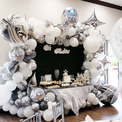 Baby Gender  Reveal Party Decoration