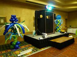 Sea Theme Party Decoration Idea