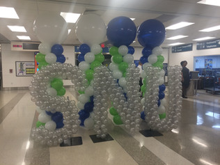 JetBlue Grand Opening New Airline