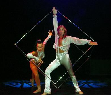 Circus Show Entrtainment