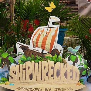 Shadowlawn VBS Shipwrecked!