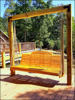 Starmont Porch Swing