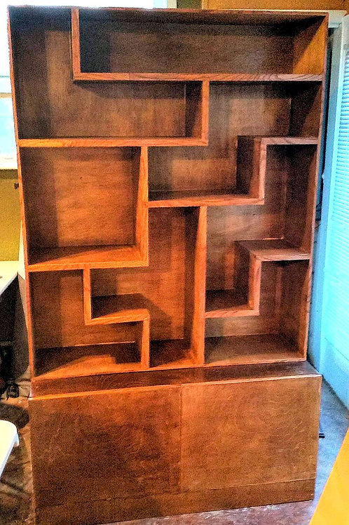Tetris Shelving Unit