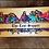 Thumbnail: Last Supper Plaque (Color Version)