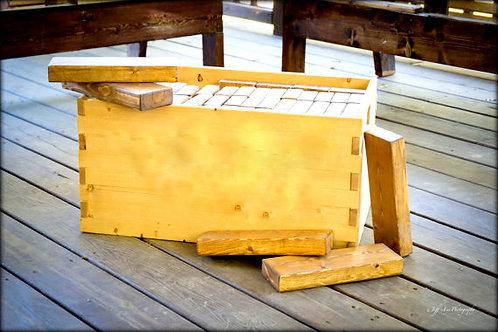 """Plummeting Planks - Giant """"Jenga"""" Set"""