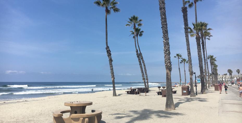 Beach/Strand