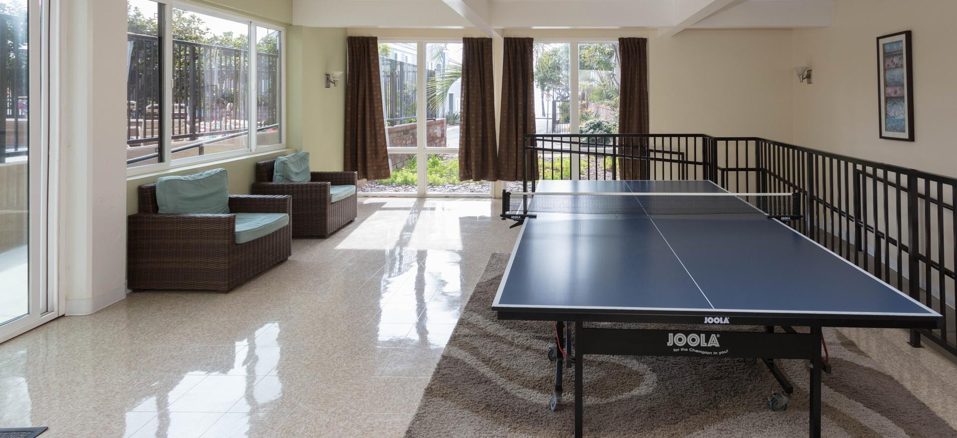 Bldg A Ping Pong Room