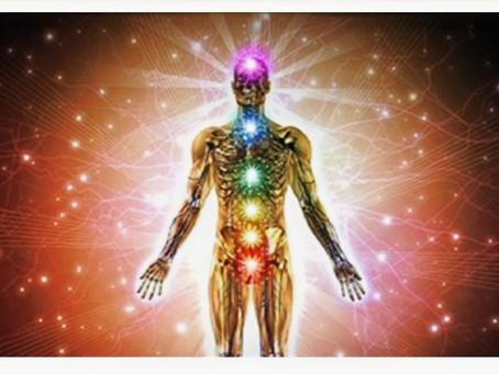 Hidden Energies!