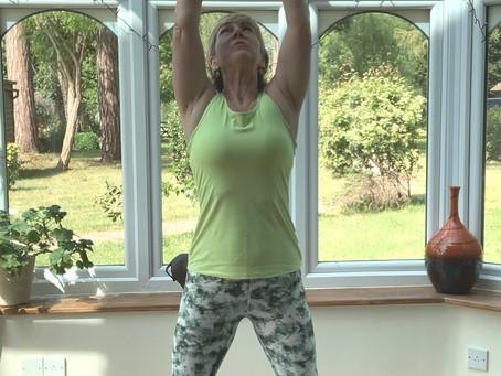 Easy Energy … Visual Blog!