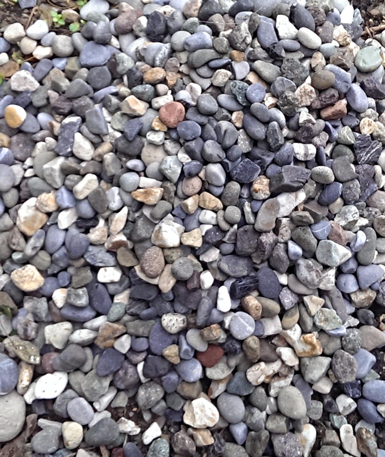 Piedras decorativas agremax for Decoracion en piedras de rio