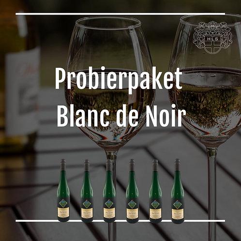 Weinpaket Blanc de Noir