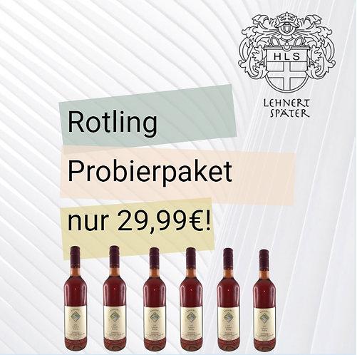 Probierpaket Rotling