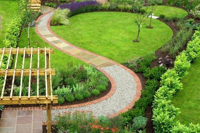 Garten- und Rasenpflege