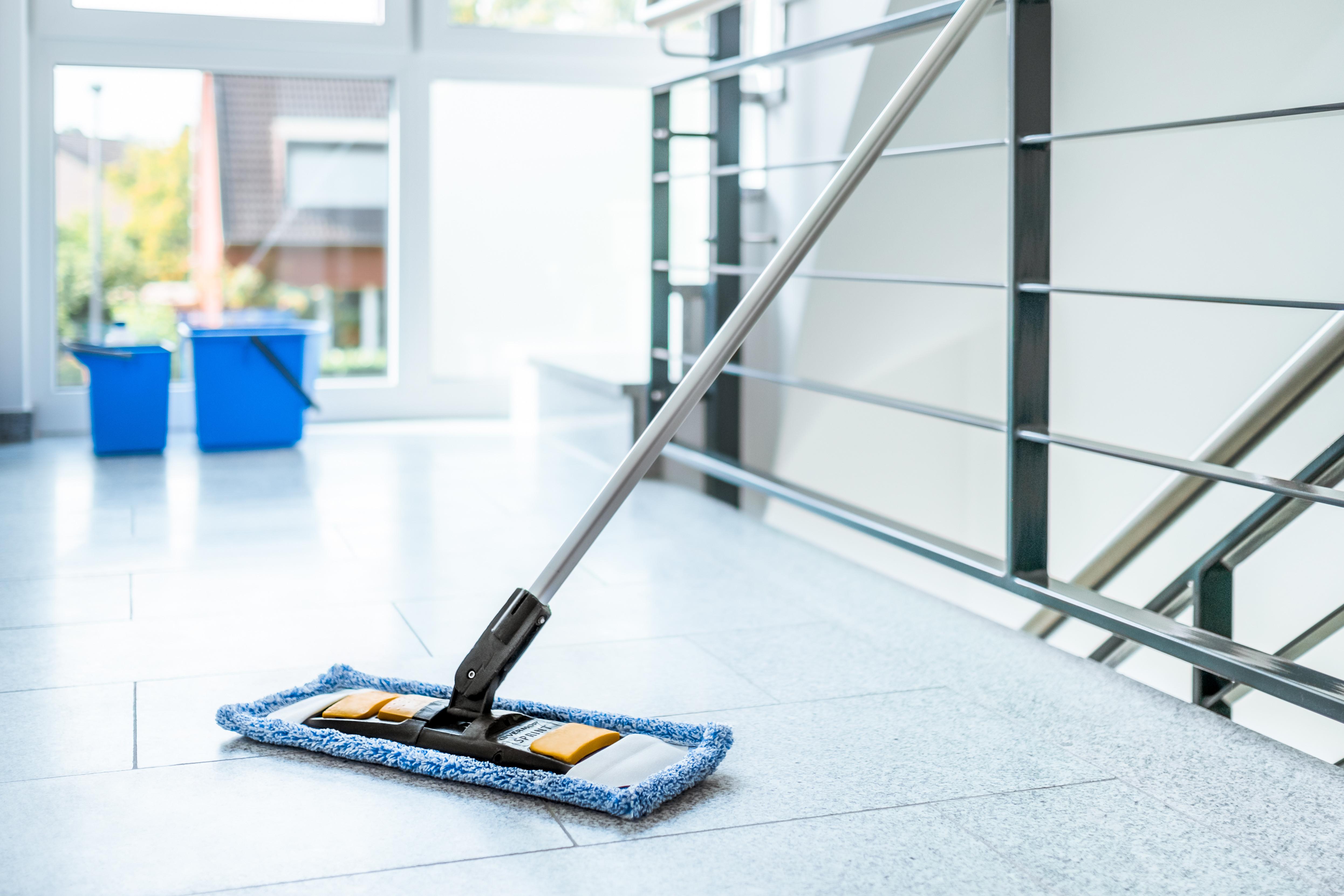 Hausbesorger- und Reinigungsdienst