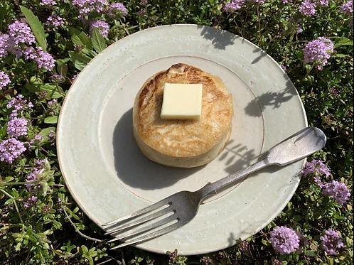 スペルト小麦のパンケーキミックスと焼き菓子セット