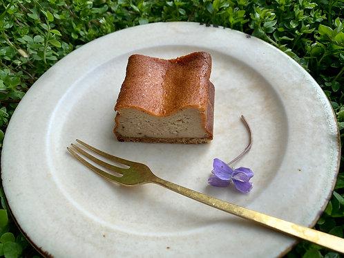 3月のスペルト小麦のお菓子箱