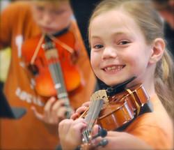 Violin Group