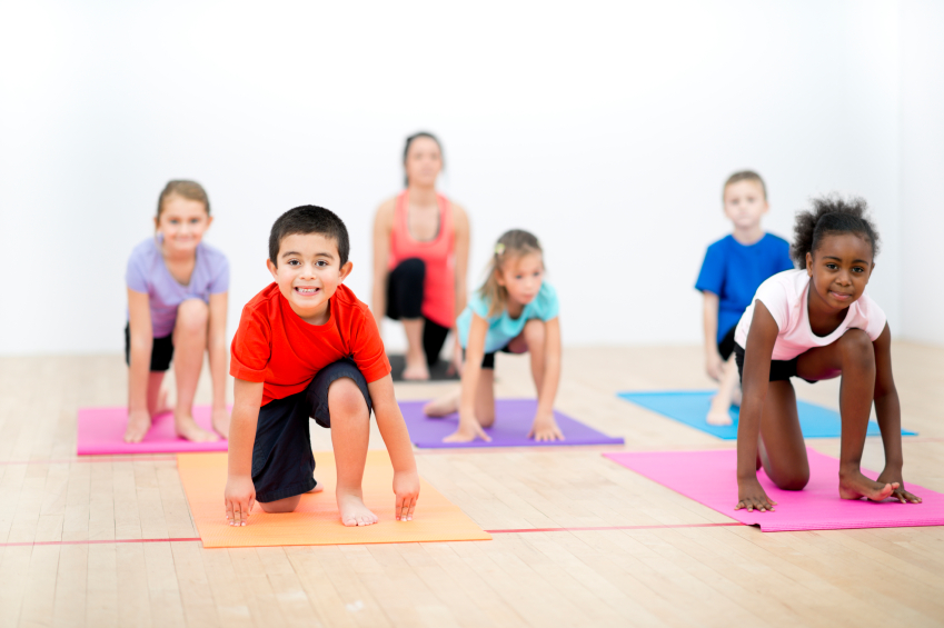 Yoga + Mindfulness