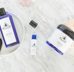 KAJIO Perfumery + Aromatics