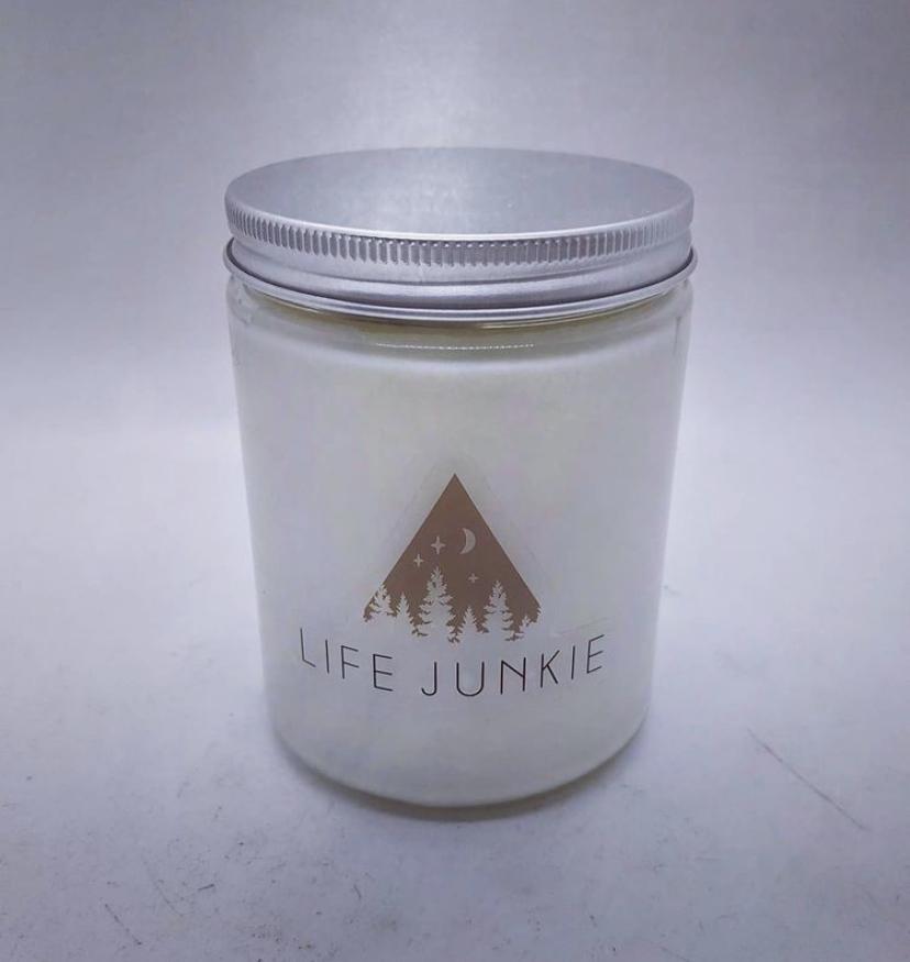 Life Junkie