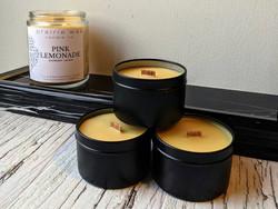 Prairie Wax Candle Co.