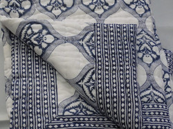 The Royal Quilts