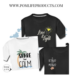Pom Life Products