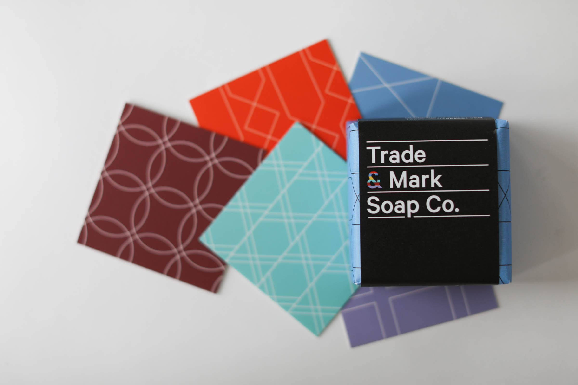 Trade + Mark Soap Co.
