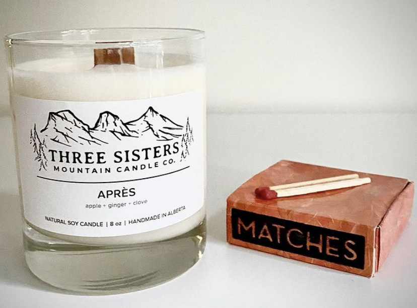 Three Sisters Candle Co.