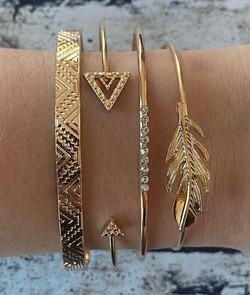 Antler + Rose Jewelry