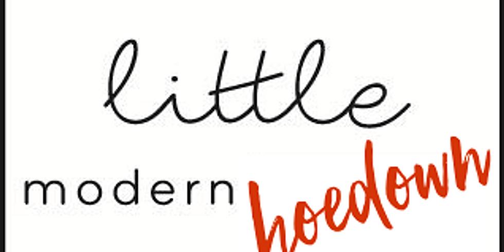 Little Modern Hoedown