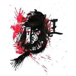 The Eye in BTILCT Episode Three