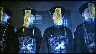 Fear the Jiangshi!