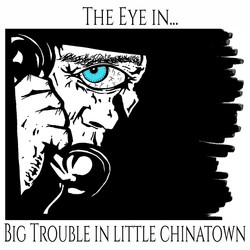 The Eye in BTILCT Episode Two