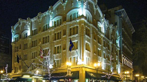 GOVERNOR HOTEL