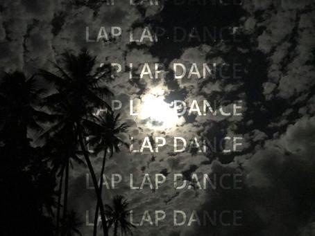 EVENT | LAP LAP DANCE | 14 MAY 2021