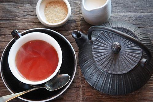 Tea = Organic Rabbit Hole Lose Leaf