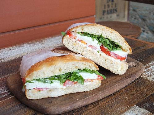 Vegetarian Sandwhich