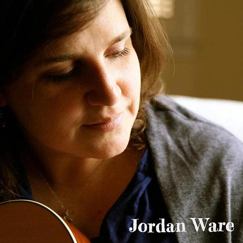 Jordan Ware - Self-Titled Album (2013)