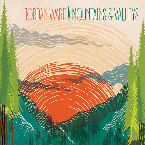 Mountains & Valleys (2016)