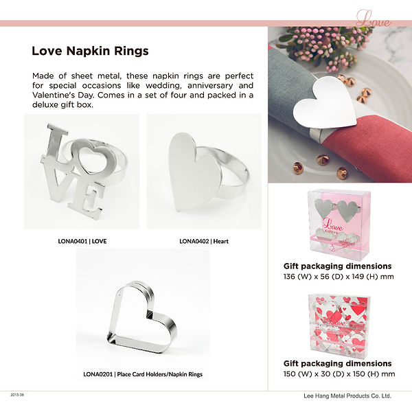 LONA0201_LONA0401-LONA0402_Love_NapkinRi