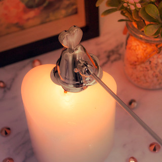 Love Candle Snuffer