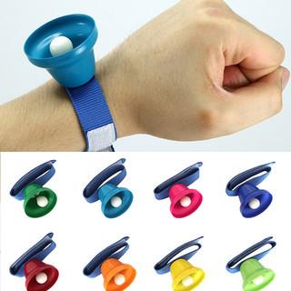 Rainbow Music Wrist Bells
