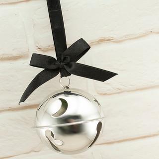 Festive Bell Ornaments