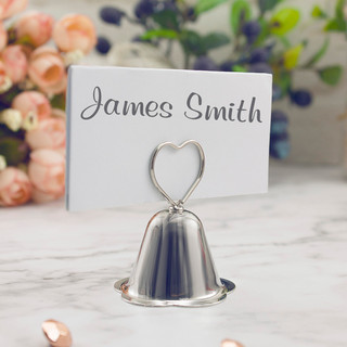 Love Place Card Holder