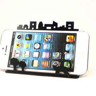 Smart Phone Rack
