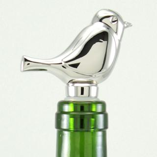Bird Bottle Stopper