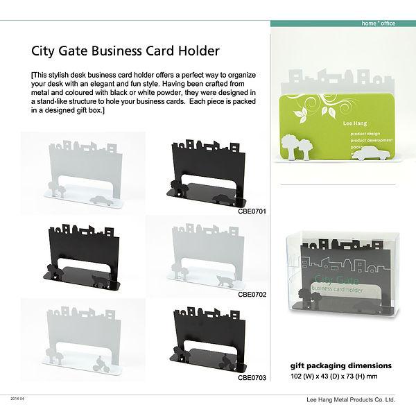 CBE0701-CBE0703_City_Gate_Business_Card_