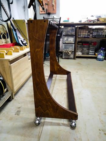 Guitar rack 2